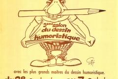 1984-3eme-salon : Guy HENNEQUIN