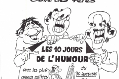 1983 / 2ème salon : Guy HENNEQUIN