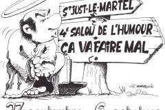 1985 : 4ème salon : Guy HENNEQUIN