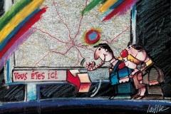 1987-6ème-salon-LAVILLE