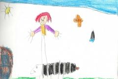 Enfants 4 - 5 ans Lucile Duthoit