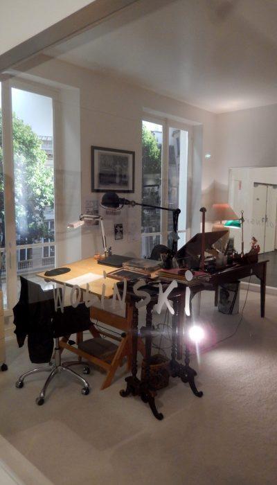 Office of Wolinski